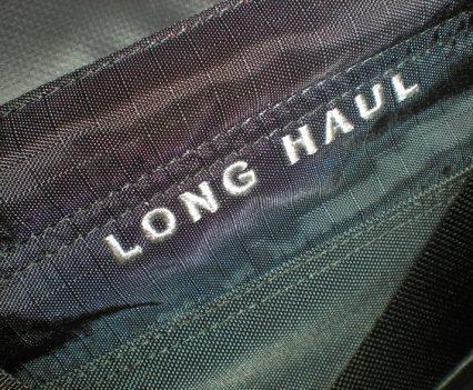LongH aul Logo Closeup