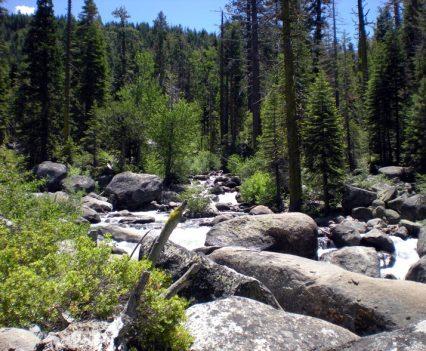Upper Silver Fork