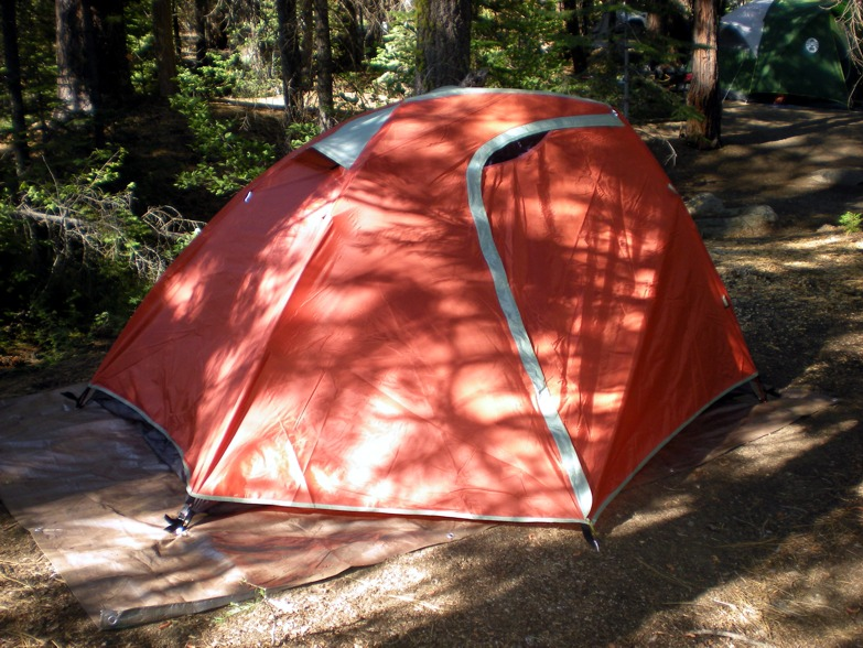 GearGuide | Alps Zephyr/Zenith 3 Person Tent Review |