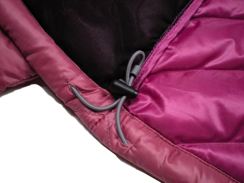 Sierra designs gnar hoody