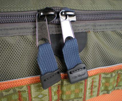 Ice Storm Heavy Duty Zippers