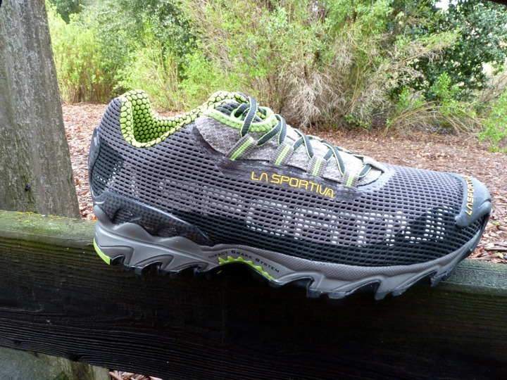 GearGuide | La Sportiva Wildcat Review |