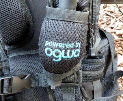 Rig 1600 Ogwa Pump