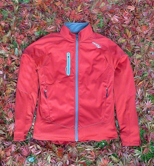 Saucony Nomad Jacket