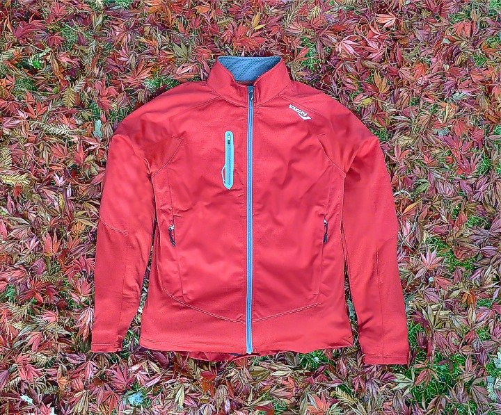 saucony womens nomad jacket