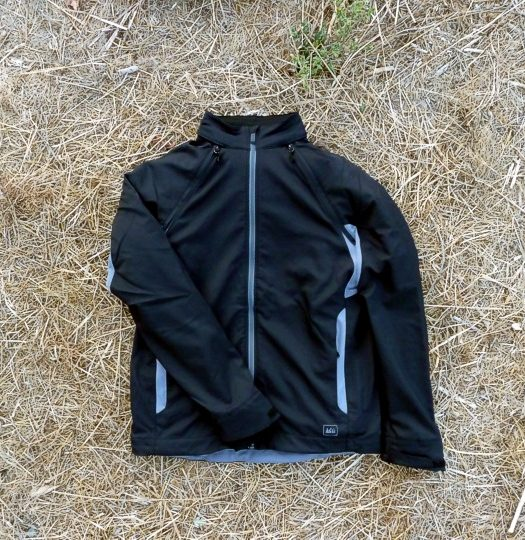REI Winterflyte Jacket
