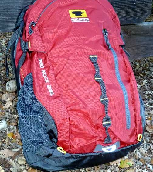 Mountainsmith Red Rock 25