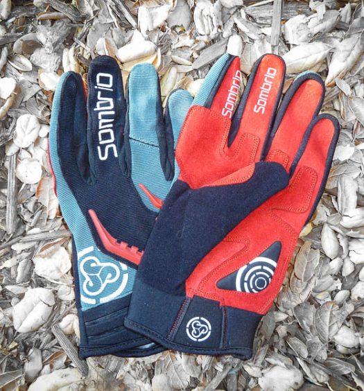 Sombrio Ruckus Glove