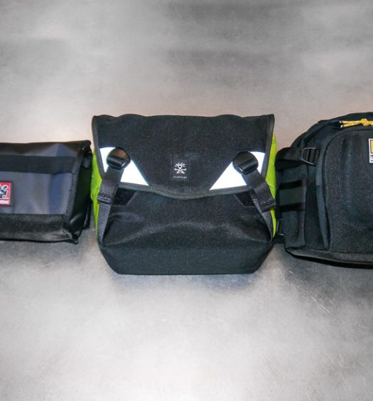 Compact System Camera Bags