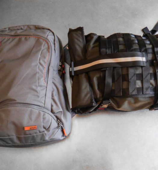 Commuter Pack Reviews