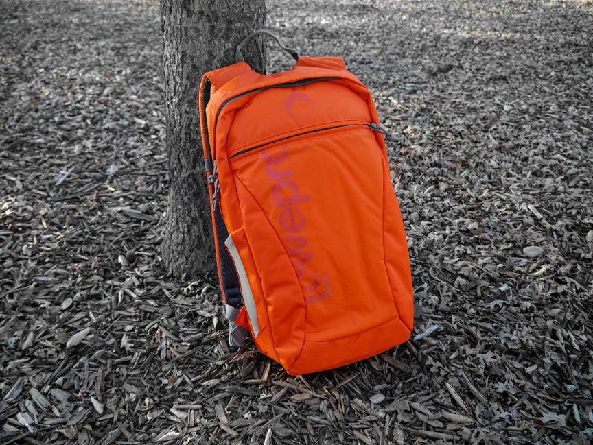 LowePro Photo Hatchback