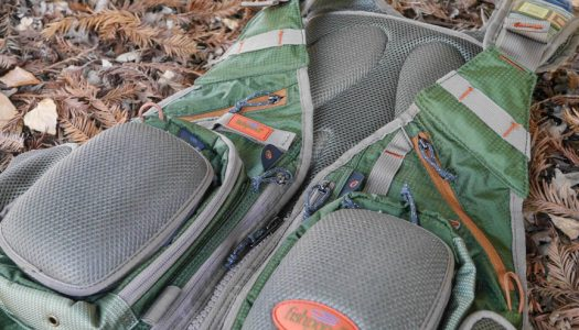 Fishpond Wasatch Tech Pack Review