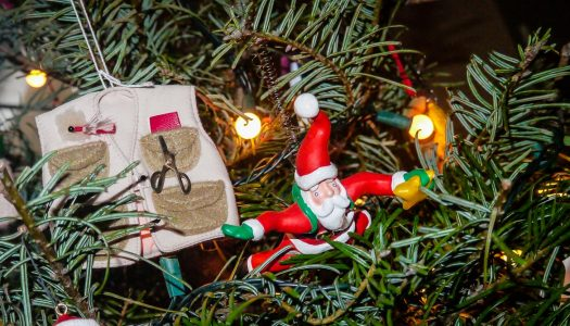 Last Minute Stocking Stuffers – 2016 Edition