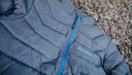 Eddie Bauer Downlight StormDown Jacket Review