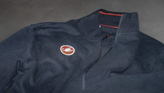 Castelli Race Day Track Jacket Review