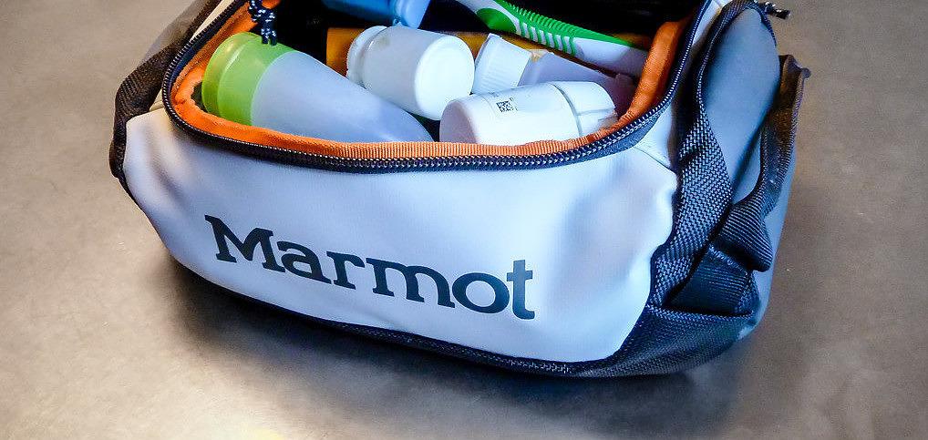 Marmot Mini Hauler