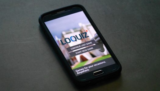 Loquiz Outdoor Game Platform Review