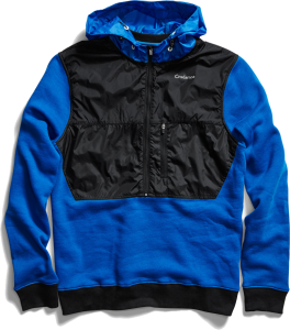 Cadence Nolan Fleece