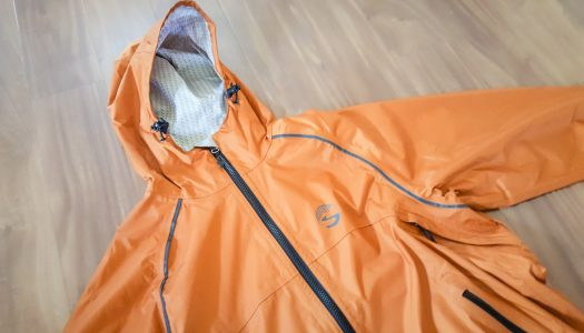 Showers Pass Syncline Jacket Review
