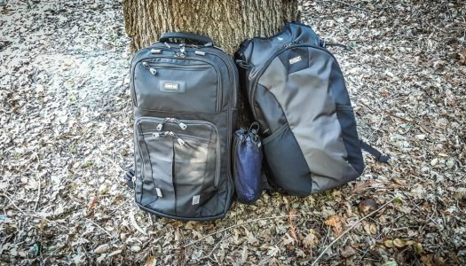 Camera Backpack Reviews 2017