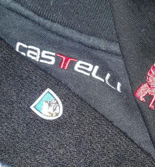 Light Jackets - Kuhl Castelli Chrome