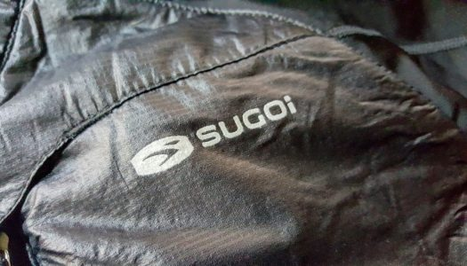 Sugoi Alpha Jacket Review