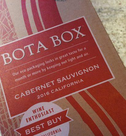 Bota Box
